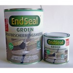 End Seal 750ml groen